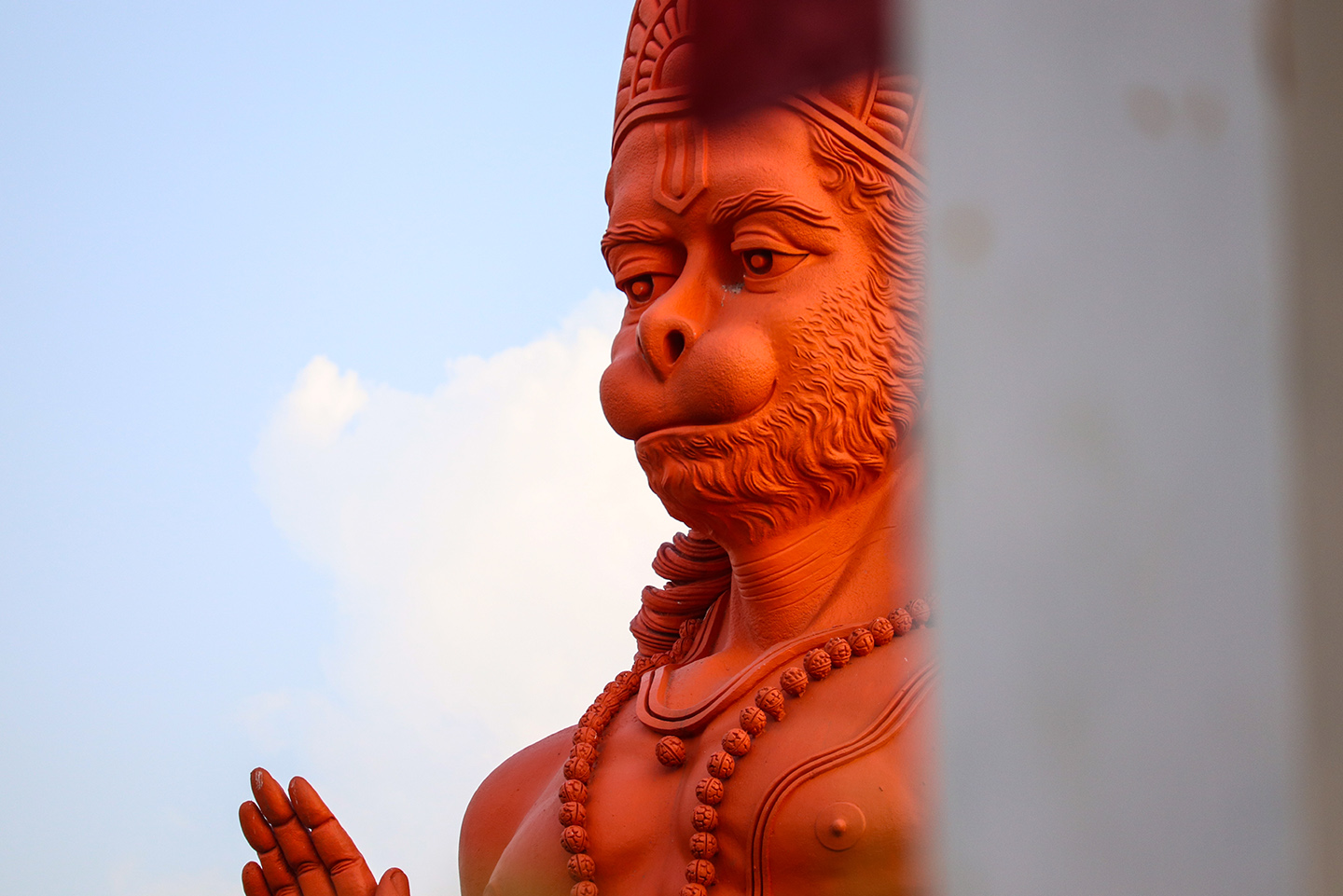 Lord Hanuman, Lord India, Rama, Power, chattarpur mandir